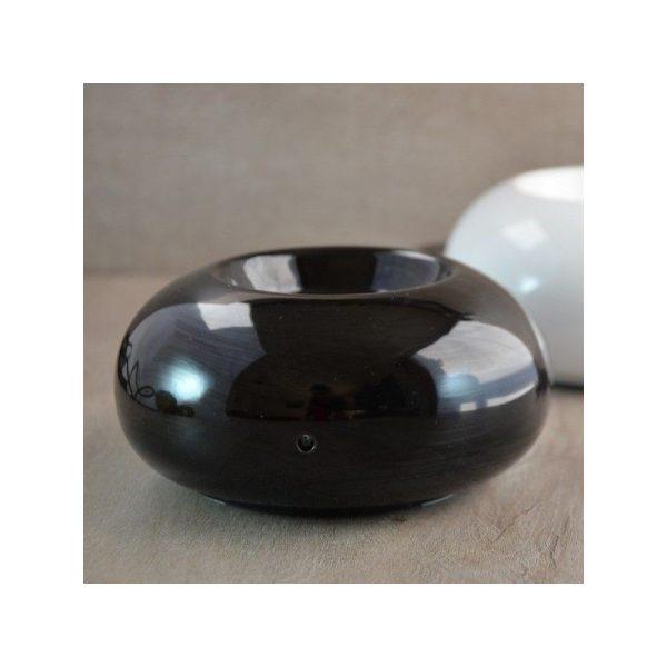 Diffuseur céramique à chaleur douce COZY Noir